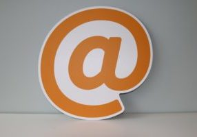 email @ for successful email outreach
